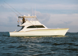 55ft Sportfisher